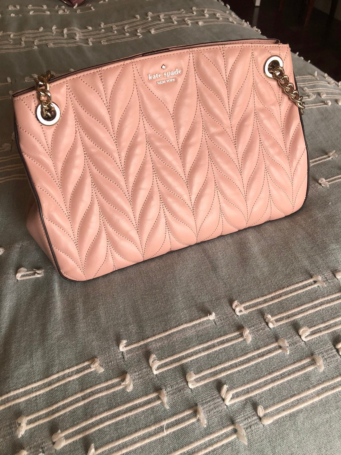 Kate Spade purse and waller