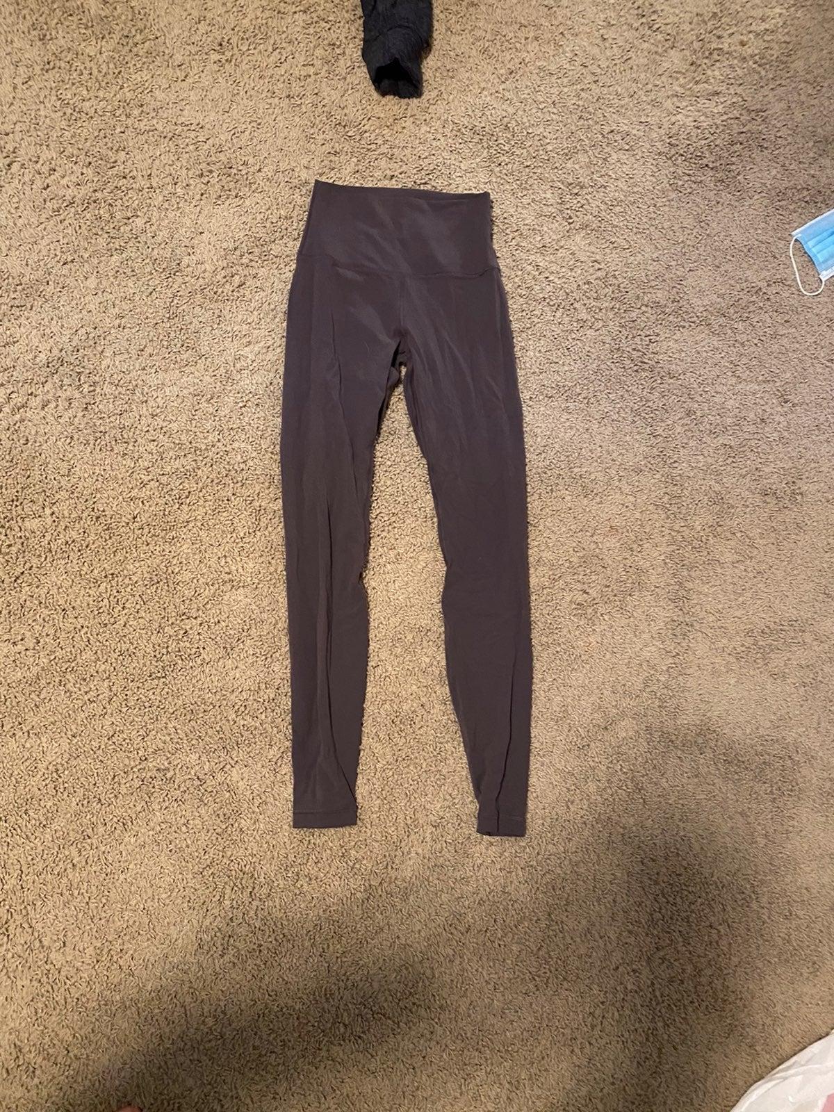 "lululemon athletica Align Pant 28"""