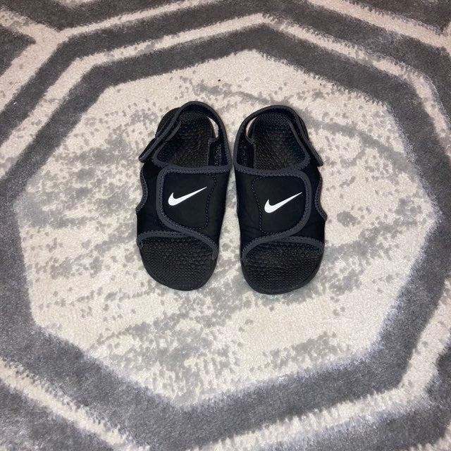 Toddler Boys Nike Sunray Sandals 9C
