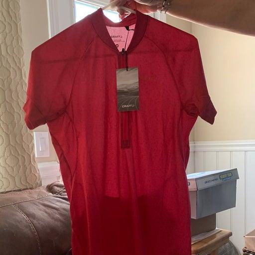 Craft women's cycle shirt