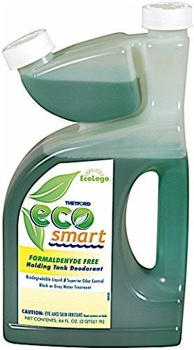 Eco Smart RV Holding Tank Deodorant