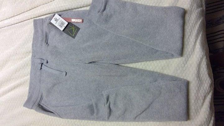 Southpole Joggers - Fleece Lined