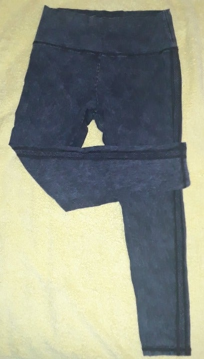 Aerie Chill, Play, Move Leggings, Large