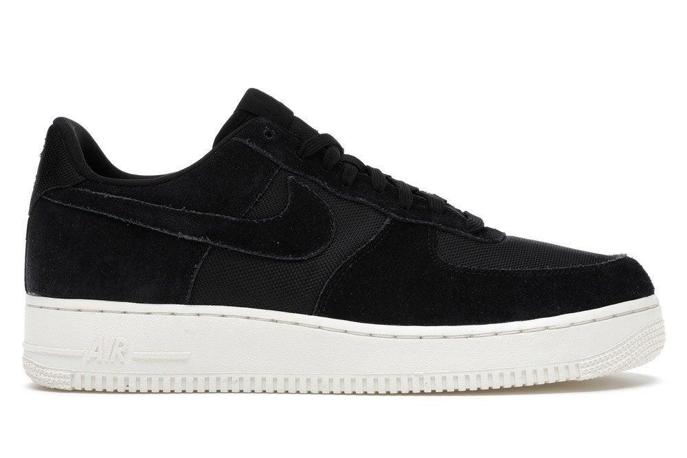 Nike Air Force 1 '07 1 Black