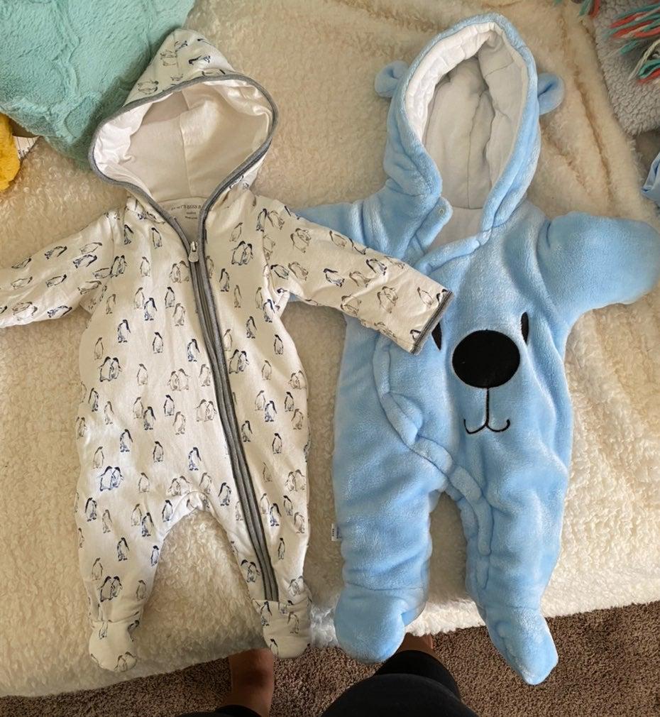 Newborn Coats bundle NEW!