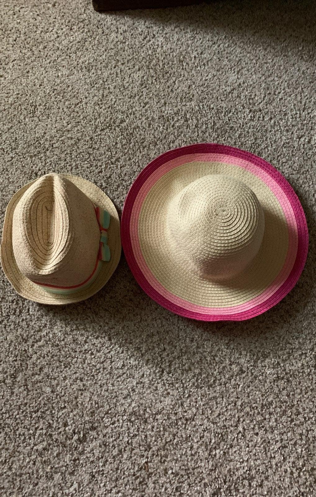 Girls Hat Bundle