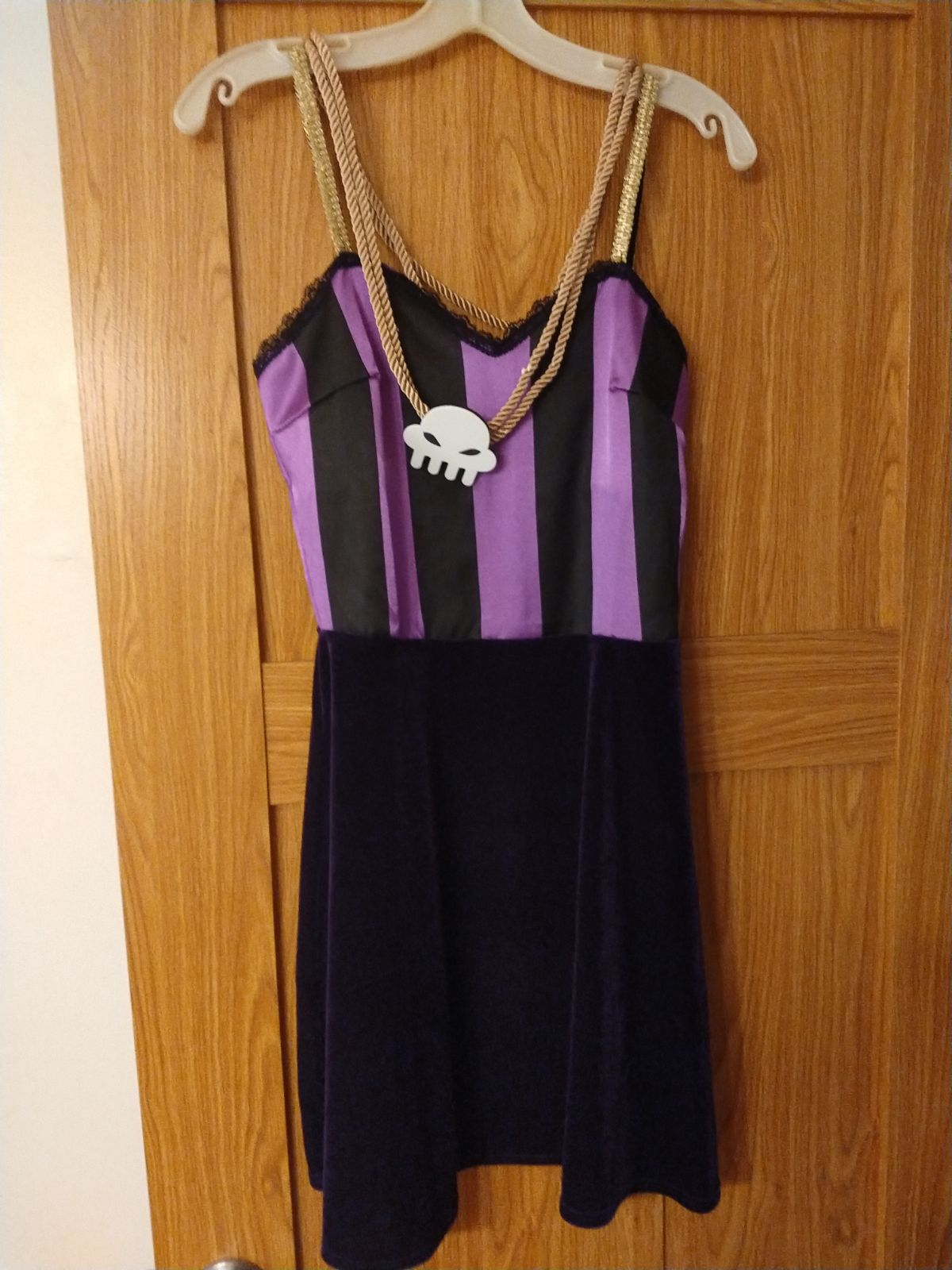 *Bundle for Val* Homestuck Cosplay Dress