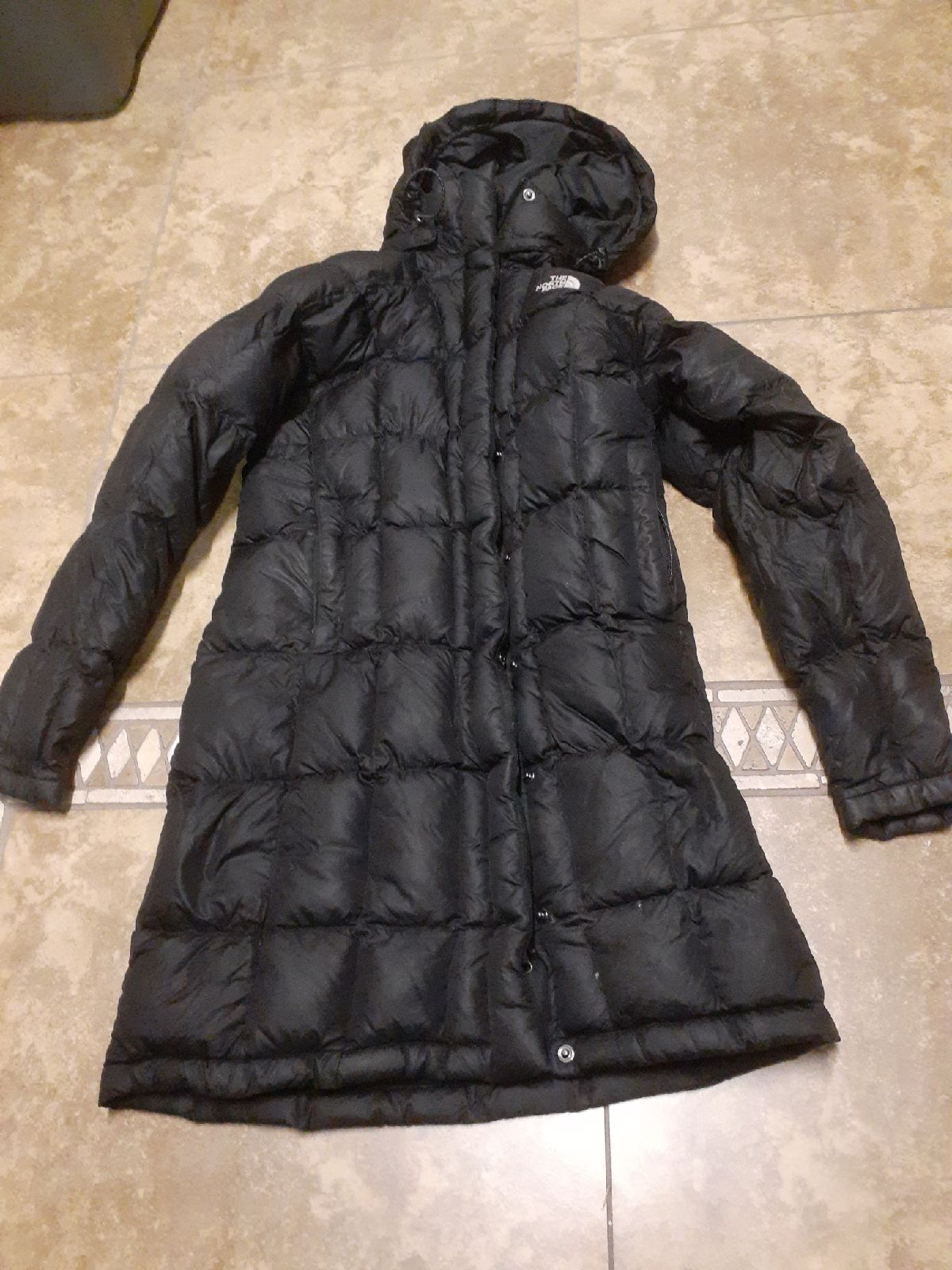 The North Face Jacket Womens XS