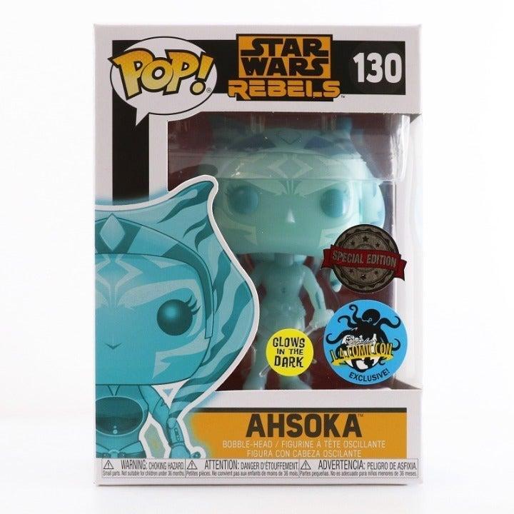 Funko Star Wars Ahsoka Holographic GlTD