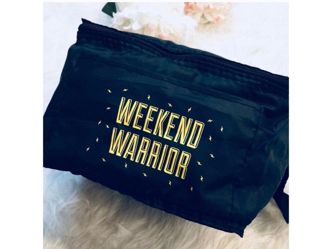 Weekend Warrior 6-pack Cooler