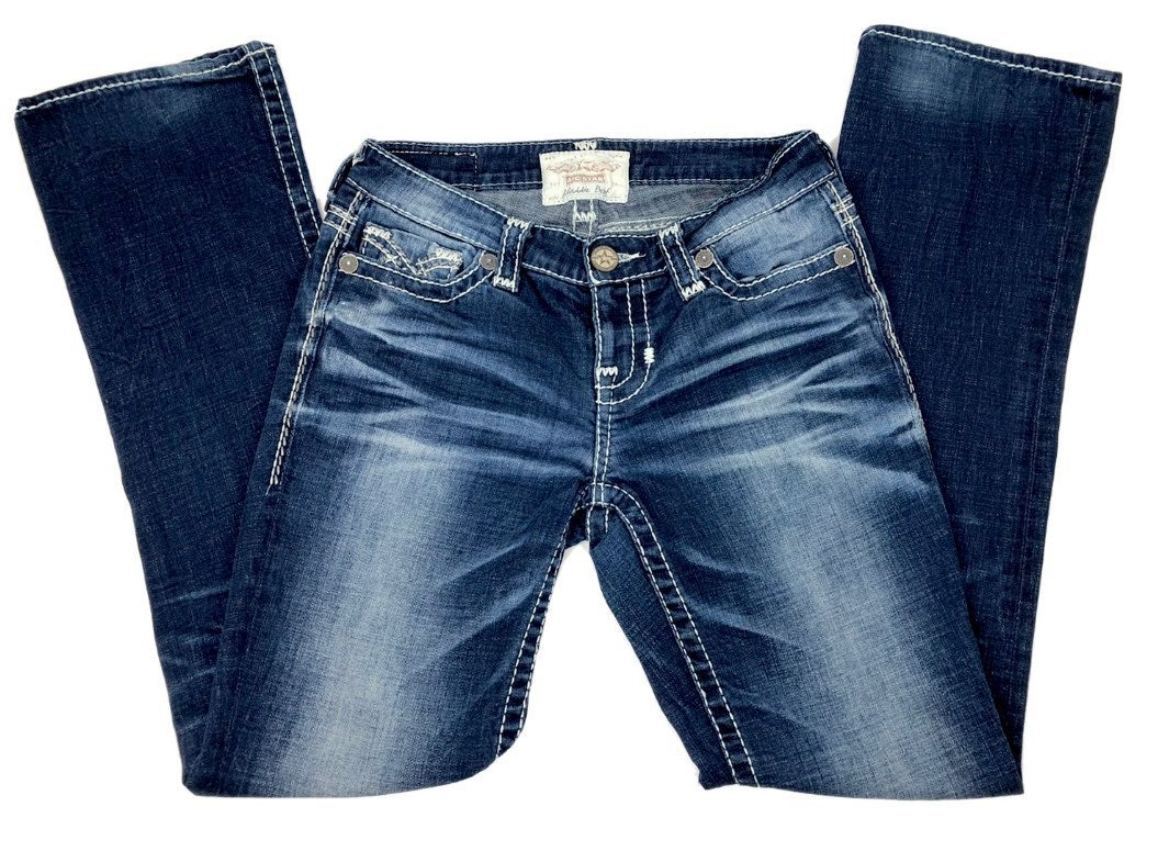 Big Star Maddie Boot Women jeans