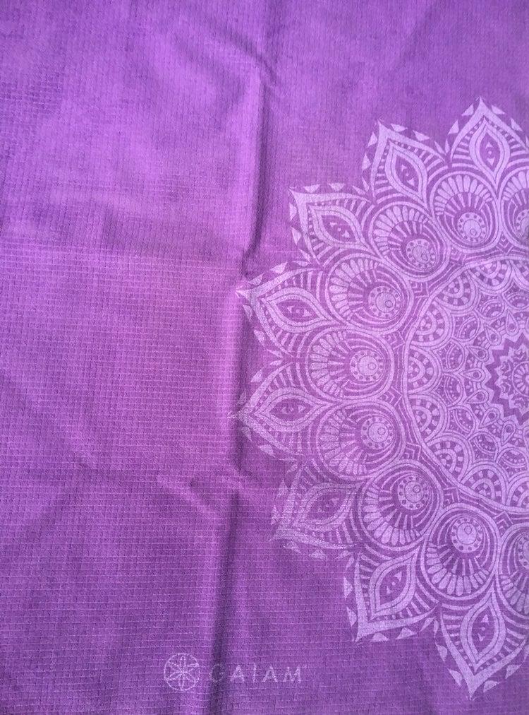 Gaiam Yoga Towel