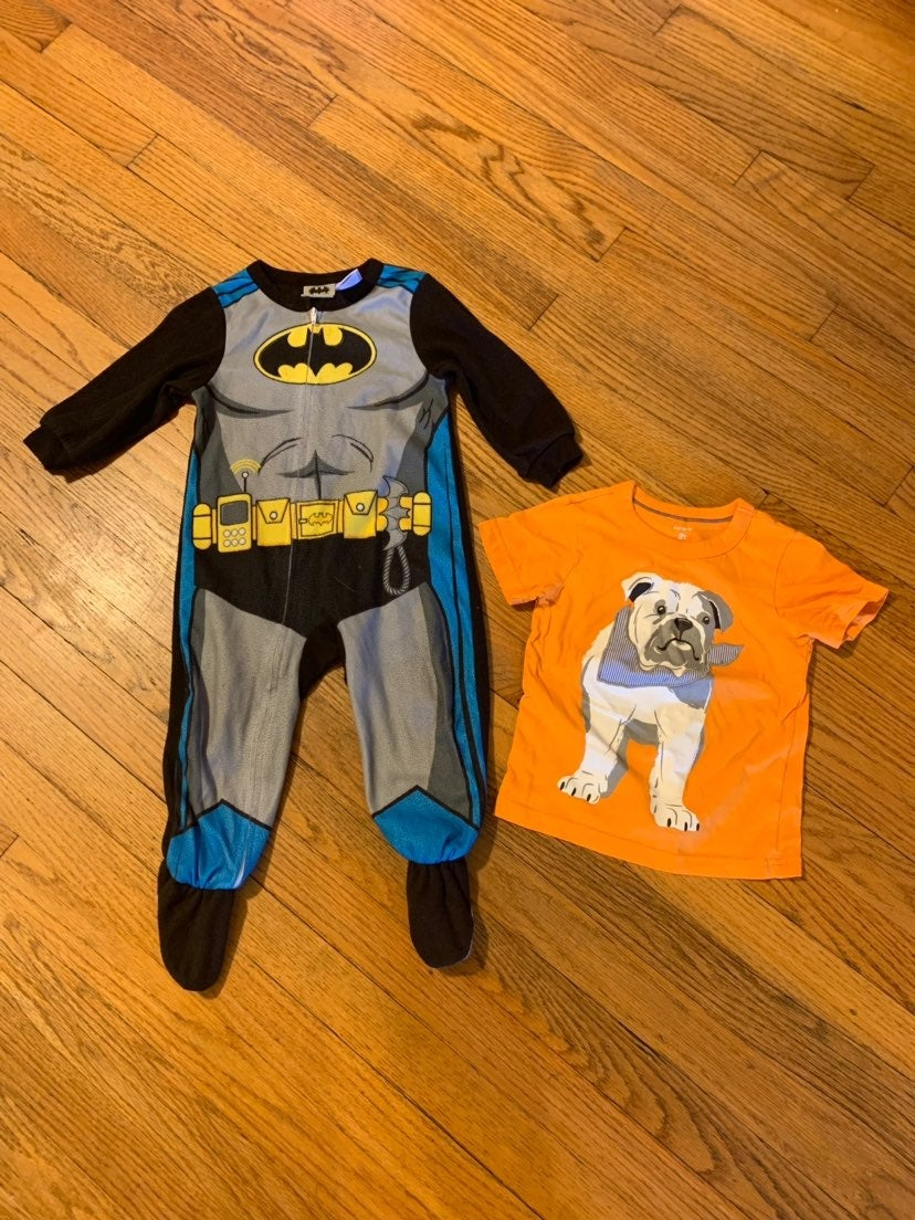 Boy Clothes 2T