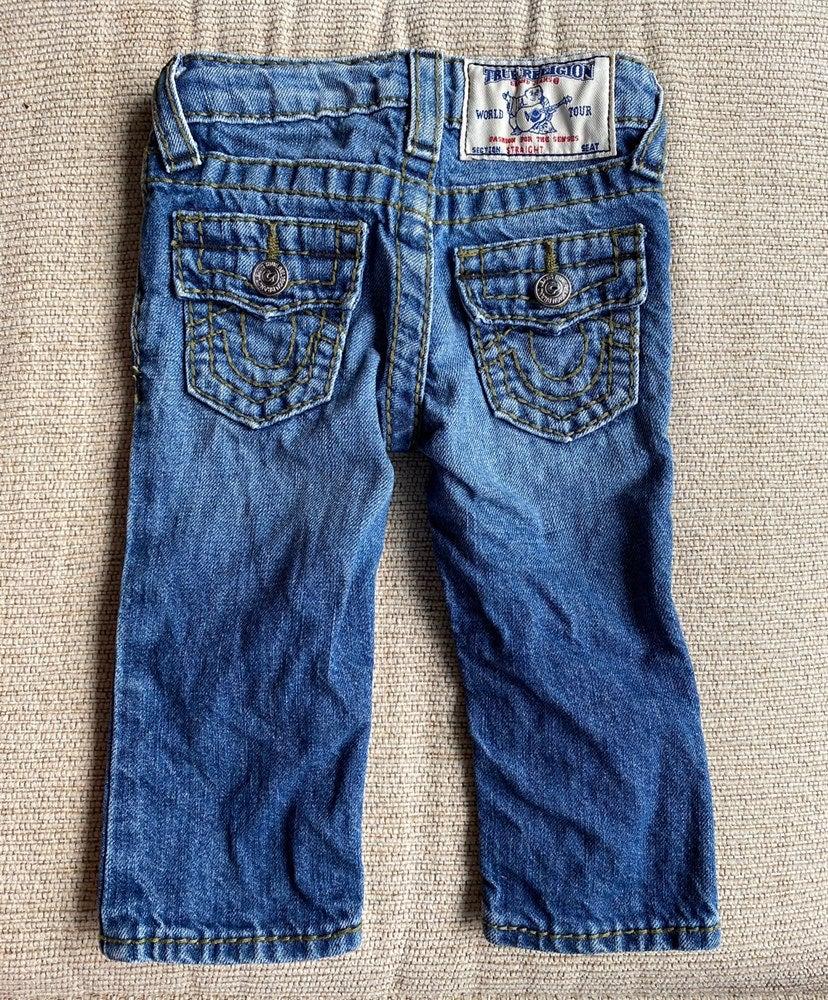 True Religion Jeans Baby