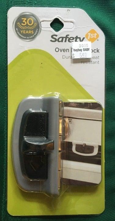 Safety 1st Oven Door Lock