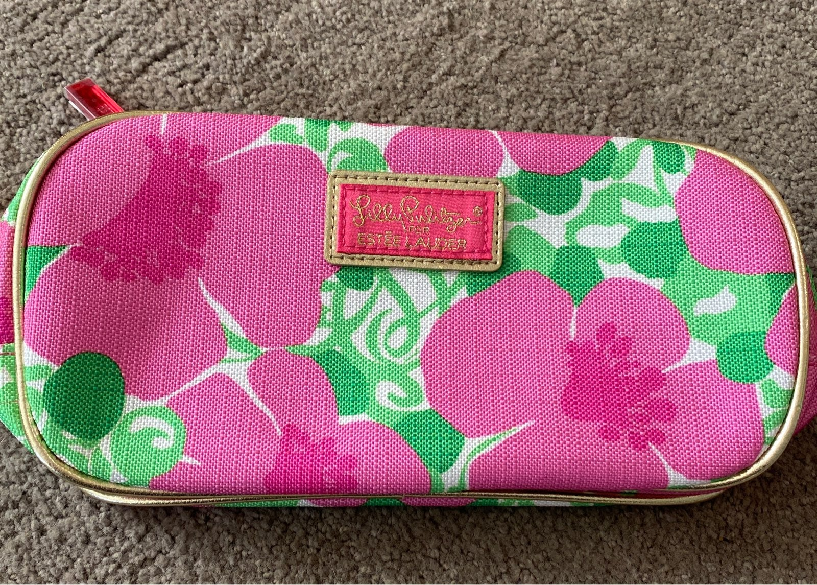 Lilly Pulitzer for Estee Lauder case