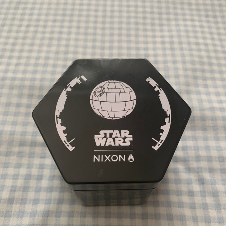 Nixon Star Wars Ranger Watch