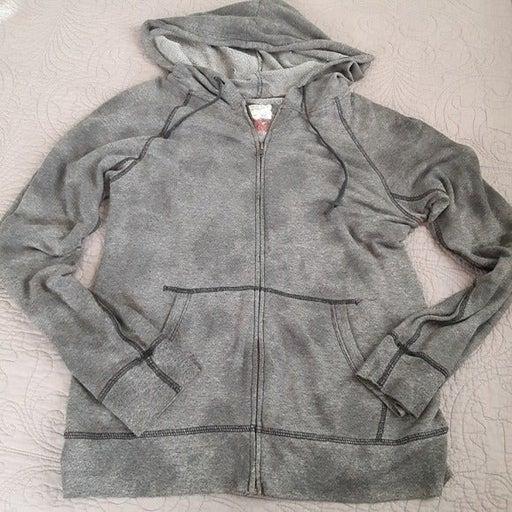 Current/Elliot Sweatshirt Hoodie Jacket