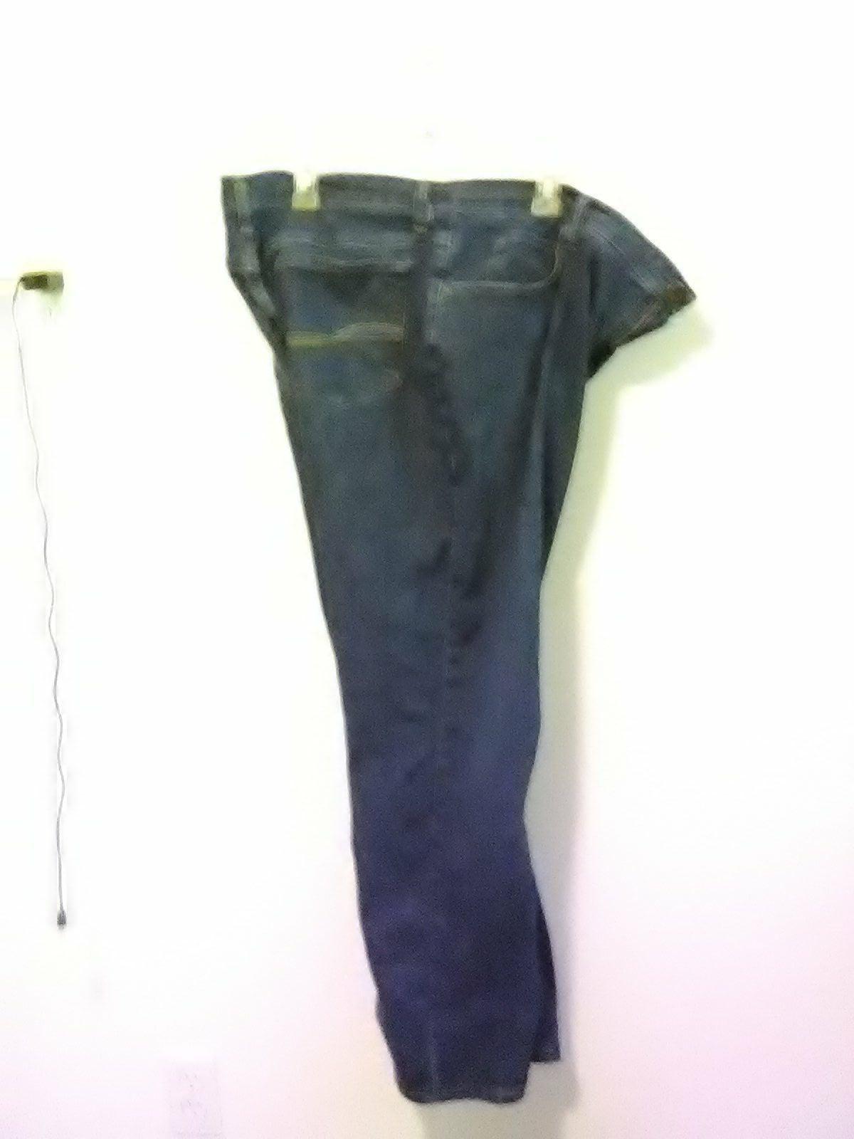 Lee bootcut ladies jeans size 18 w