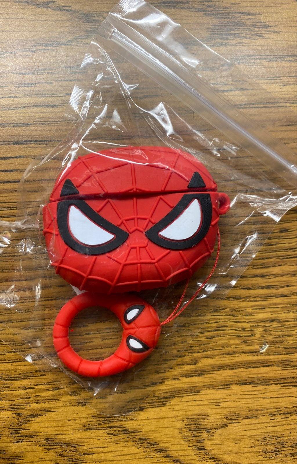 Spiderman Airpod Pro Case