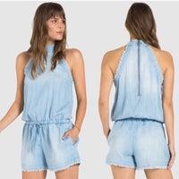 47a81bd22849 Anthropologie Halter Neckline Dresses   Mercari