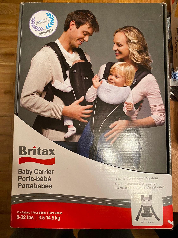 Britax Baby Carrier *New*