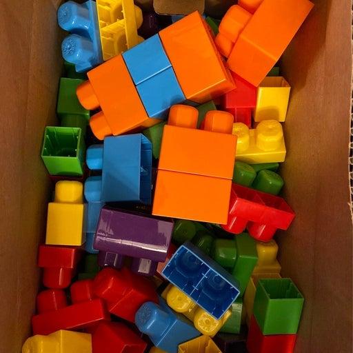 Crayola Kids at Work Building Blocks 98p