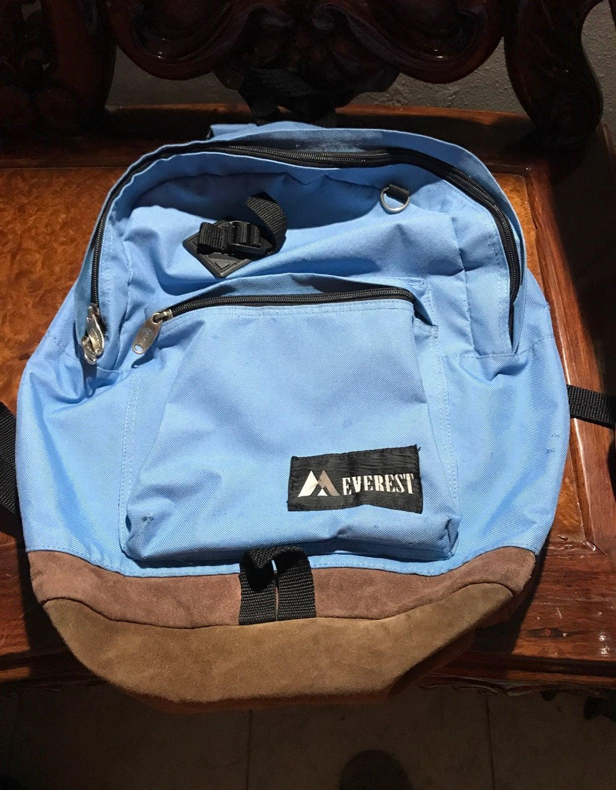 M Everest Backpack