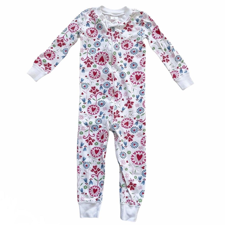 Hanna Andersson Pajamas size 3