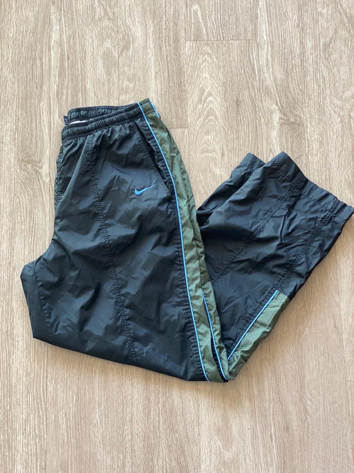 Vintage Nike Track Pants Sz L