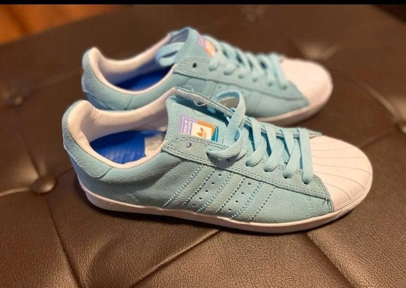 Adidas Shell Toe Shoes for Men   Mercari