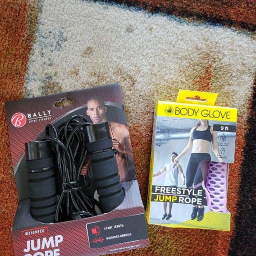 Jump Rope Bundle