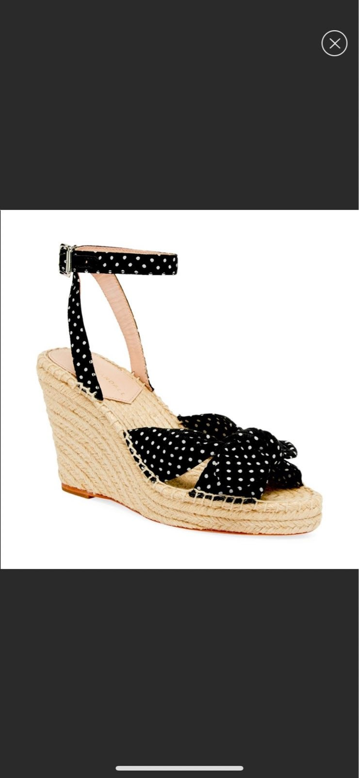 Loeffler Randall Designer sandals