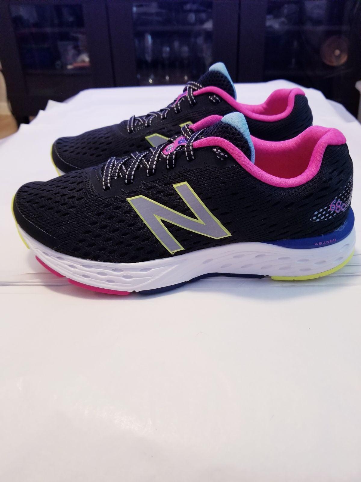 New Balance 680v6 Road Women's Runner