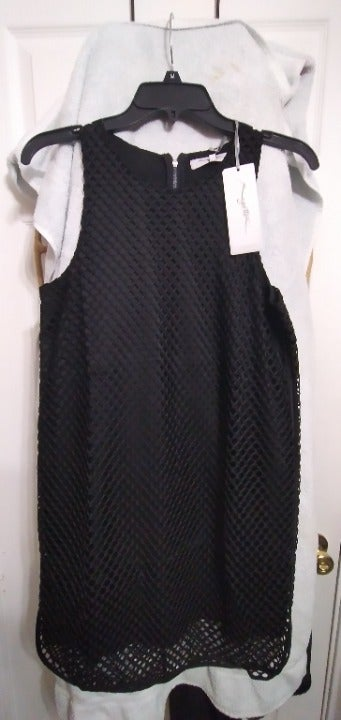 X by Gottex Size Med Cocktail Dress Blk