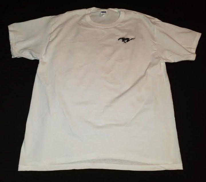 Ford Mustang 5.0 Detroit T-Shirt - XL