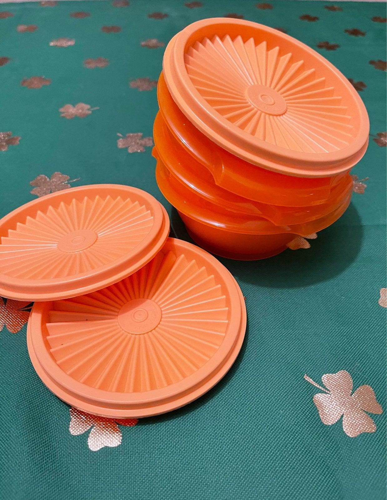 Tupperware Servalier Set of 3
