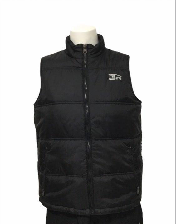 Buffalo David Bitton Vest Puffer Jacket
