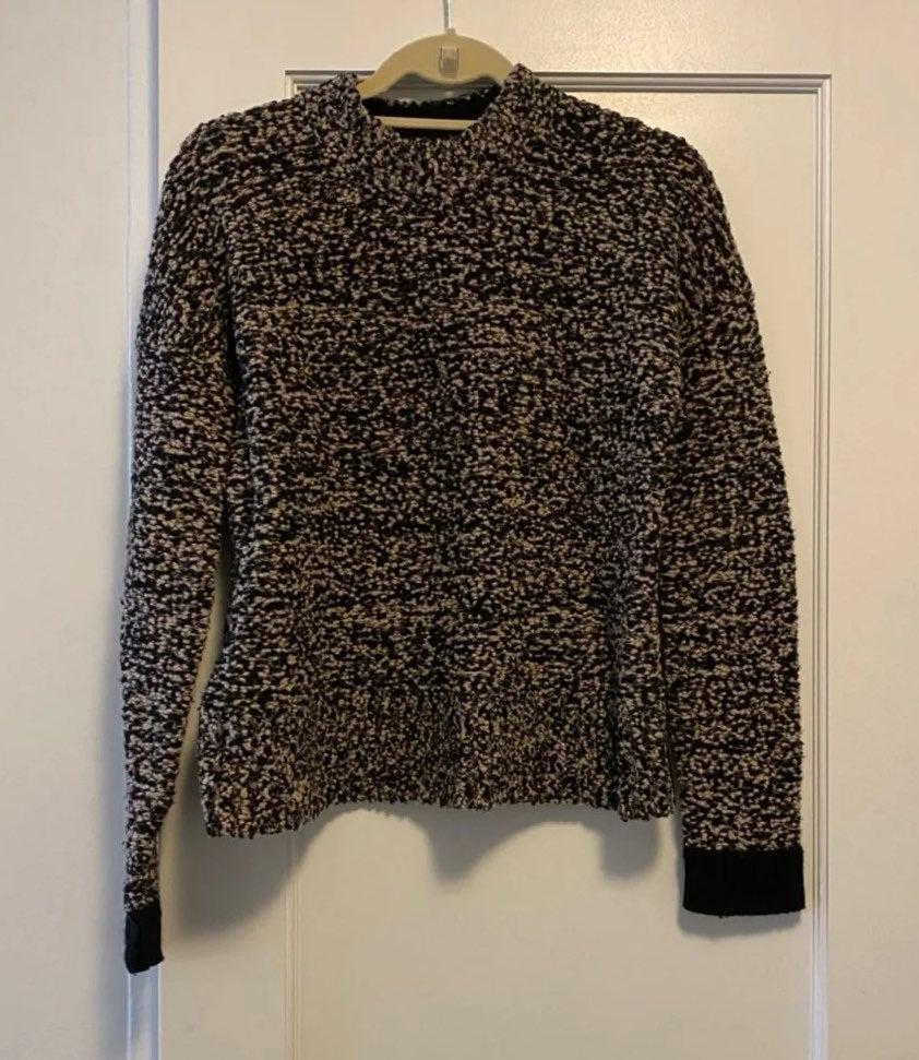 Rag & Bone Rue Colorblock Sweater sz XS