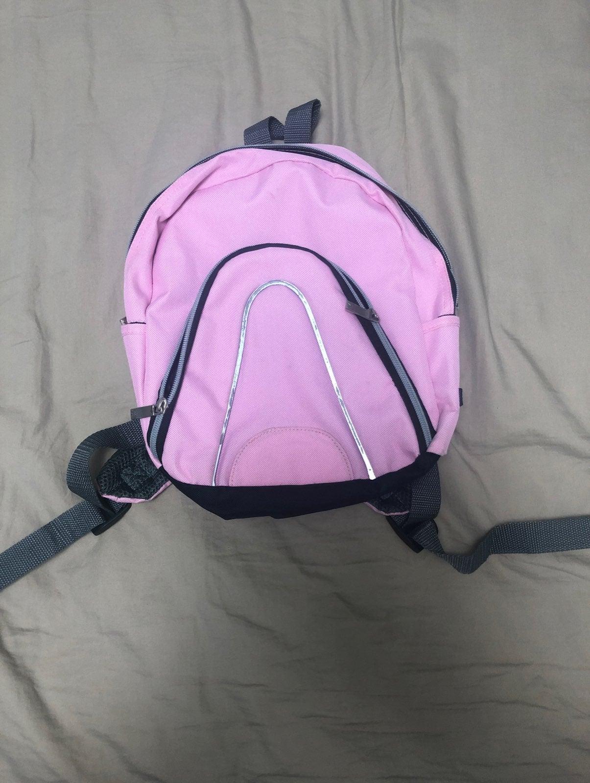Backpack for toddler