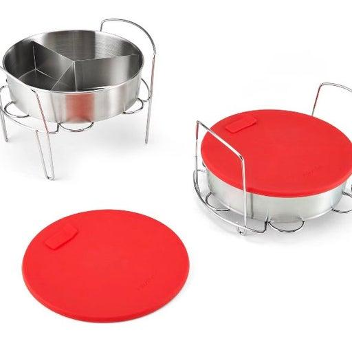 InstantPot 8-piece Cook/Bake Set