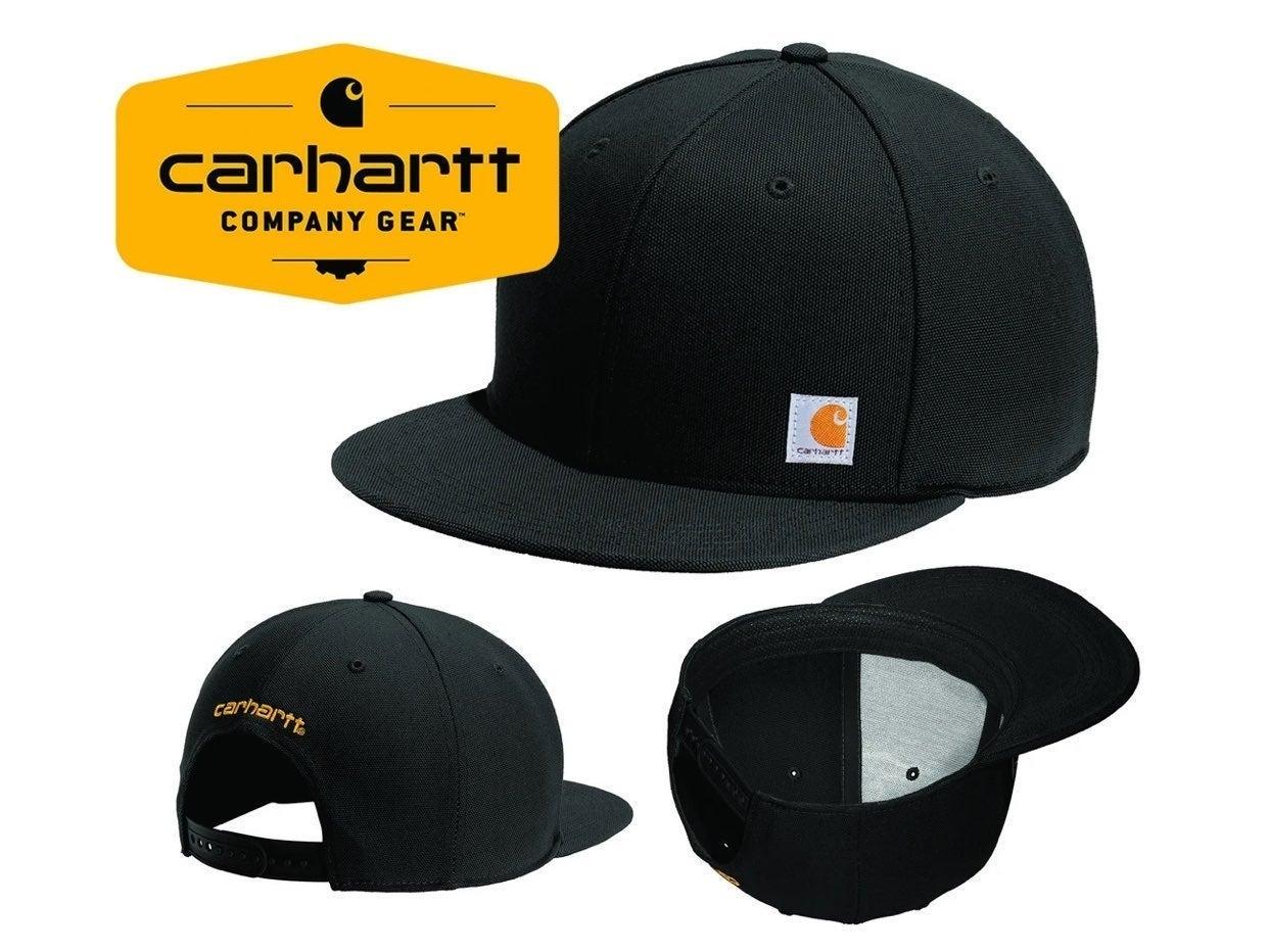 Black Carhartt ® Ashland Cap