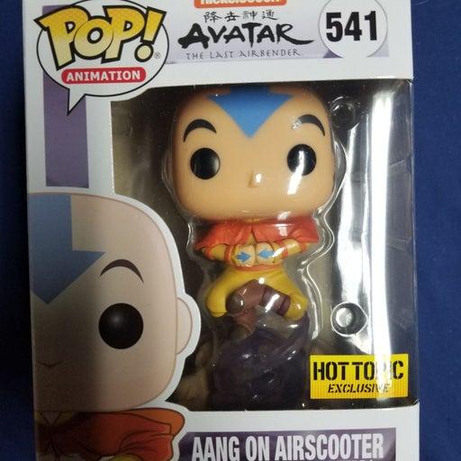 Funko Pop Aang