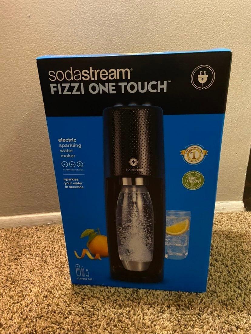 Soda stream Fizzi One Touch