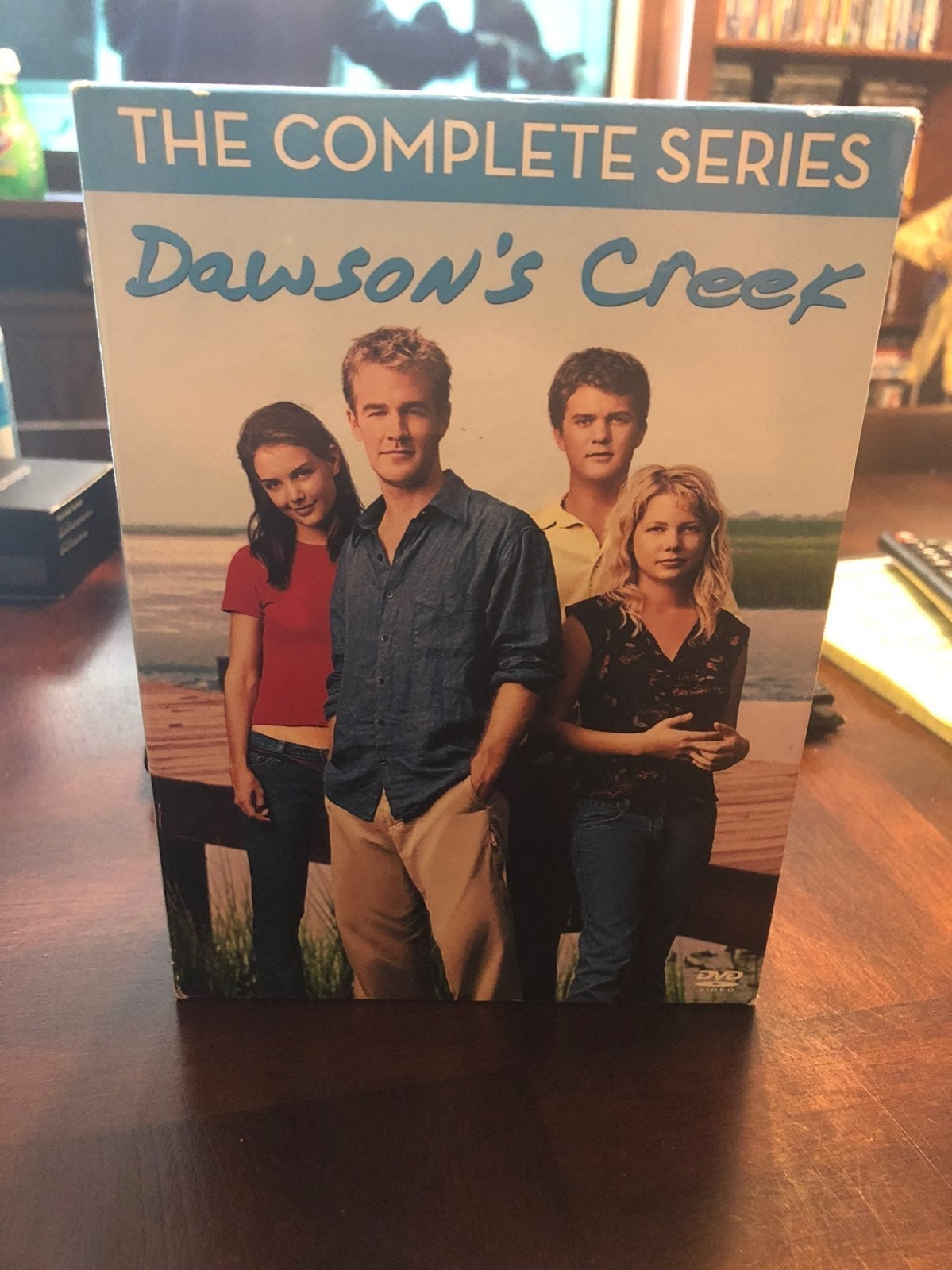 Dawsons Creek Box set