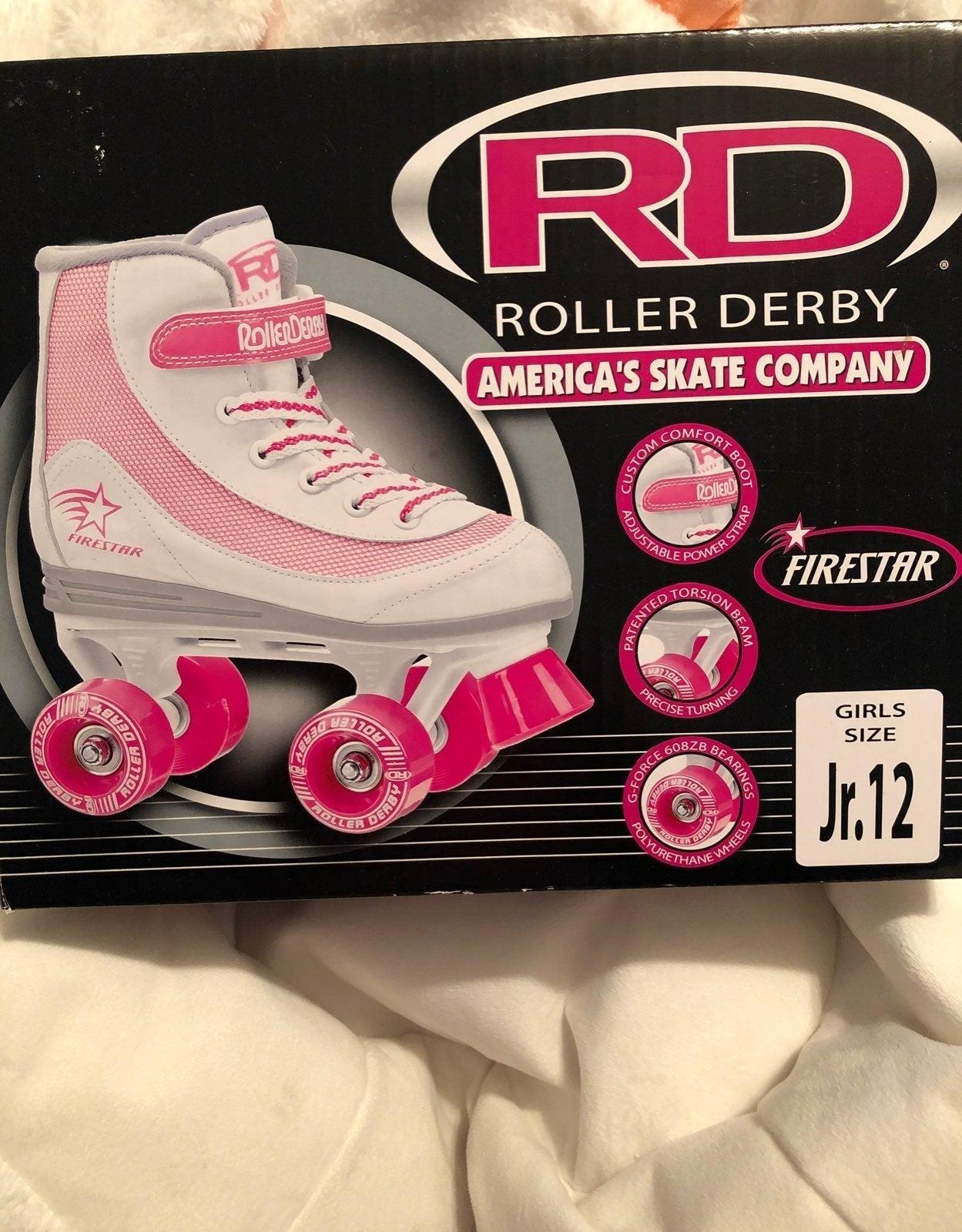 roller skates size 12