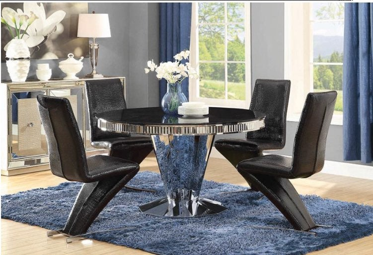 Dining Table Set 5 PCS in Special offer