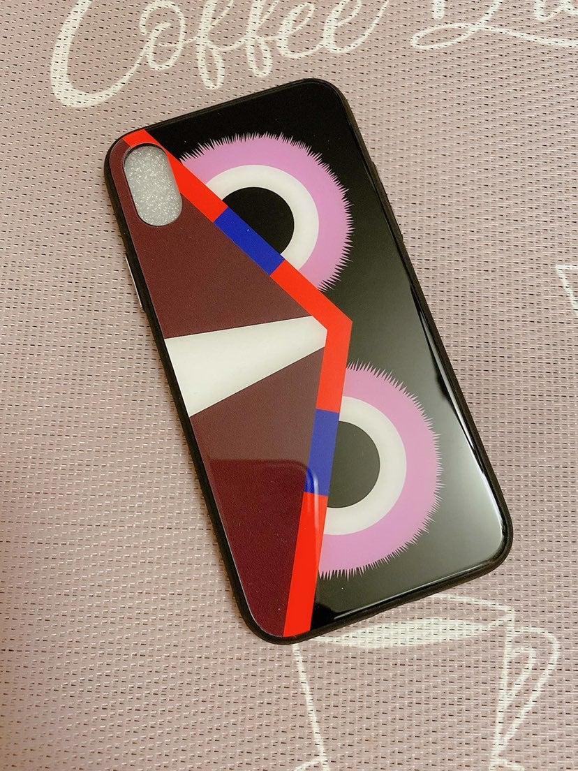 iPhone X / XS case soft
