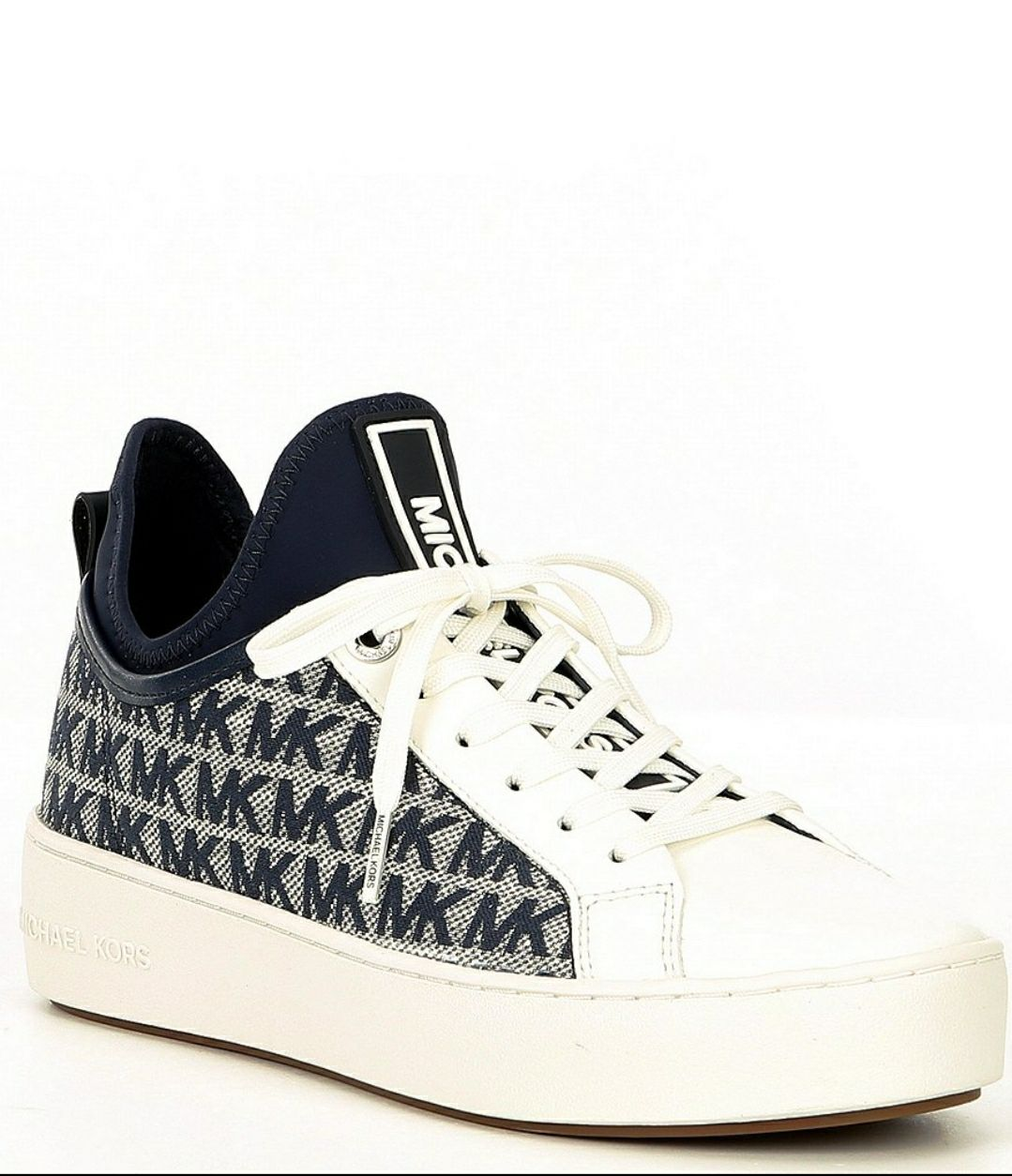 Michael Kors Sneakers size 8.5 New