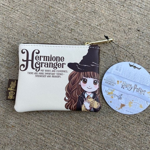 Loungefly Harry Potter Hermione Coin